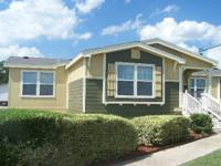 **INVENTORY SALE ON ALL MANUFACTURED HOMES**