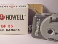Kodak BF35, 35 mm - $5 Capital KX100, 35mm - $5 Concord