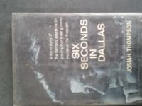 Hardcover with dust jacket, First edition w/ charcoal