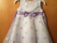 Available for purchase . . . Girl's Special Occasion