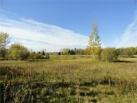 Outstanding property right on the Skandia/West Branch