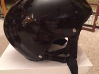 For Sale Skateboard or Bicycle helmet.  Brand new with