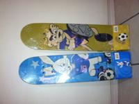 Selling a Pumas themed skateboard in its original