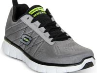 Turn on the juice with the SKECHERS Synergy - Power