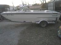 I have a 1977 invader bow rider that runs excellent and