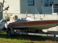 I'm selling my Ski Centurion for $1000 or B/O  Hull and