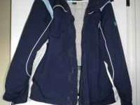 Like new ski coat XL. Bought at Sports Authority. Air