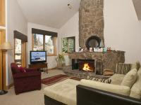 Ski-In/Ski-Out townhome centrally located in the