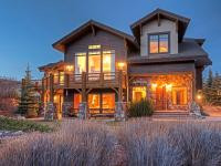This former Parade of Homes Showcase home features an