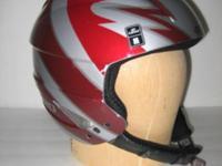 Ski Snowboard Helmet Giro Sestiere Medium 55.5 cm -