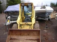 i have a new holland L-325 diesel engine runs and