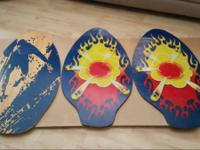 I have two skim boards for $15.00 each or $20.00 for
