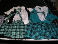 skirt outfits size xl -16 $4.00 each call