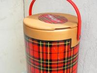 Here is the 1960s version Skotch Cooler. It measures 14