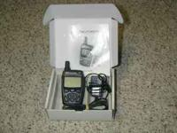 I have a Skycaddie SG2 in good working condition. Comes