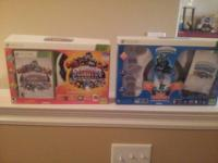 Selling Skylander Giants computer game for Xbox 360.