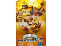 Bring the Skylanders to Life! The Giant Skylanders are