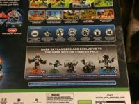 have skylanders swapforce bought it don't play it still