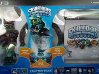 I have for sale a brand brand-new, unopened SkyLanders