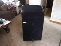 Slant Top Road Case  $125   USA Case  Made in Bessemer,