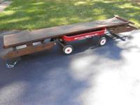Primitive , rustic SLED. Barn find, vintage sled , over