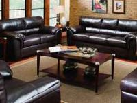 MADE IN THE USA!!! Brand new w/ lifetime warranty. Sofa