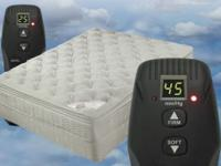 Air Pro Bed 550, Compare to Sleep Number Bed p5 Compare