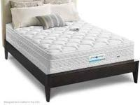 For sale is a 2008 queen Sleep Number 5000 series bed