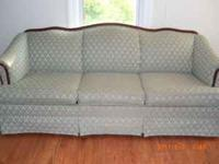 Sleeper Sofa Couch great condition please call or text