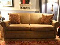 "La-Z-Boy Custom Comfort Sleeper Sofa""This couch is"