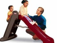 Little Tikes Endless Adventure Easy Store Large Slide