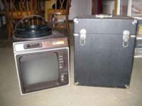 What you get for $50: Singer Brand Audiovisual