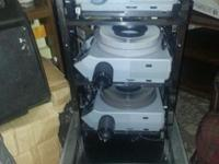 I Have several slide projectors 30 or so Kodak