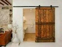 Type:FurnitureType:Handmade Beautiful rustic sliding
