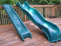 2 Sliding Boards for sale. $150 for Both. They are in