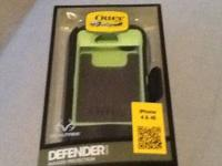 Slightly Used Otterbox for Iphone 4/4s