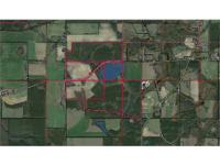 35 acre pond that includes quality bass, bream, and