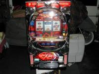 Very nice Slot Machine, lots of fun. Call . $475.00
