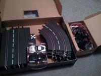 Great carrera slot race car track for cheap... Retail