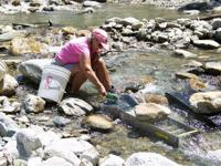 GOLD PROSPECTING ~ GOLD MINING EQUIPMENT GOLD