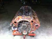 Small Block Chevy (283) 1964-1966. $60 or best offer.