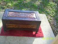 "Small Chest 27""x 13"" $30.00 Call  or  Location:"