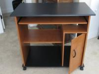 Great desk for student or for little places. It's