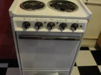 SMALL ELECTRIC OVEN. $65.  This product is being sold