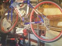Small Trek Kids Bike or can be used for petite person