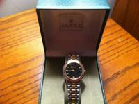 THESE WATCHES ARE PRE-OWNED AND IN EXCELLENT CONDITION,