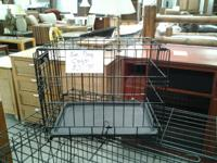 "Small Pet Cage 18""x12""x14"" Only $ 20.00 Can be picked"
