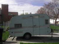 Still Looking for the Perfect Camper?     Great little