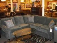 SMALL SIZED SECTIONAL $1095 . fUrNiTuRePRos II. 1776963