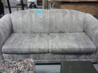 Nice little clean sleeper sofa in good condition. We
